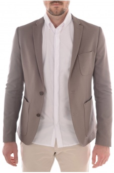 ZERO BAY SHBUCH BLAZER - HOMME SELECTED