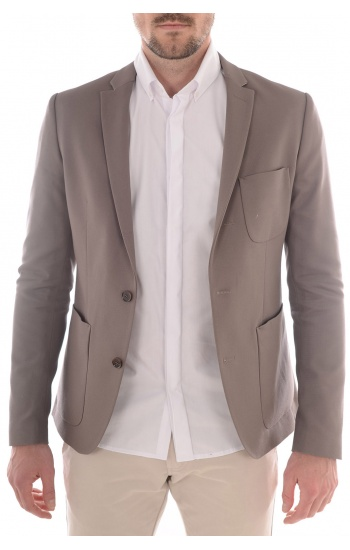 HOMME SELECTED: ZERO BAY SHBUCH BLAZER