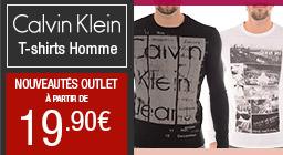 CALVIN KLEIN DES 19.90€