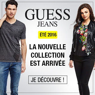 colection guess jeans