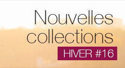 Collections Hiver