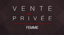 VENTE PRIVEE