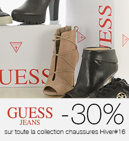 shoes guess -30