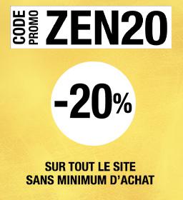 zen -20%