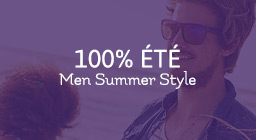 encart XXL summer style