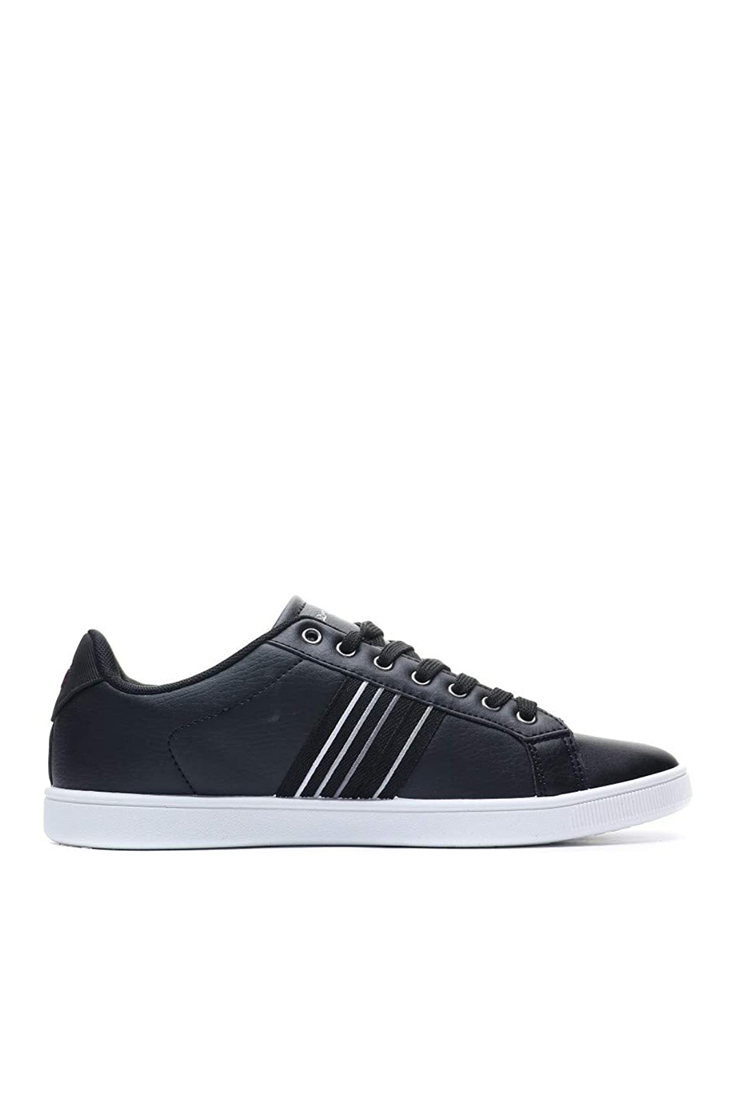 Baskets / Sport  Teddy smith THOR BLACK GREY