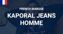 kaporal jeans dès 12€