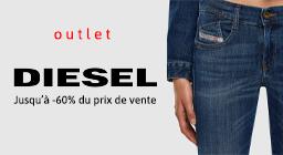 Diesel outlet