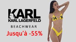 Karl Beachwear -55%