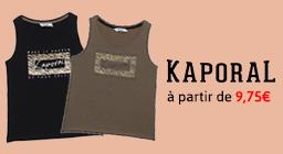 Tee shirt kids 9,75€