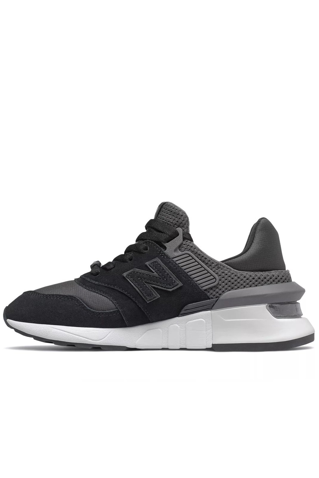 Baskets / Sneakers  New balance WS997RB NOIR