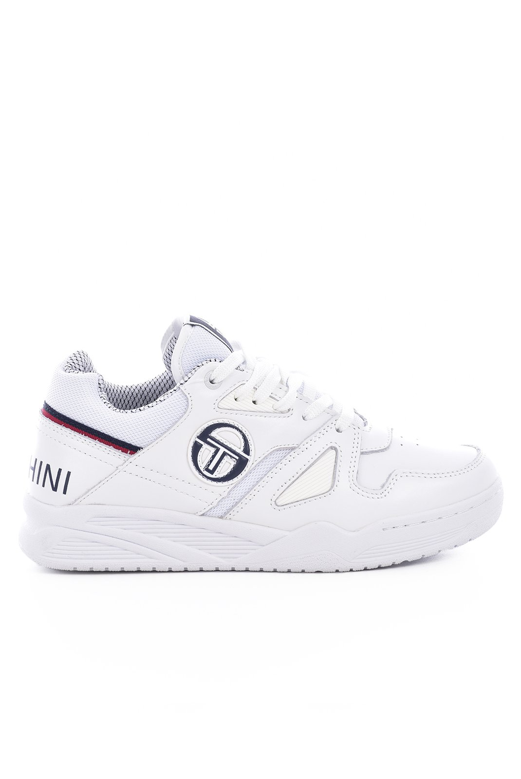Baskets / Sneakers  Sergio tacchini STW912015 04 WHITE