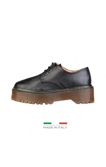 Chaussures de ville  Ana Lublin LISBET black