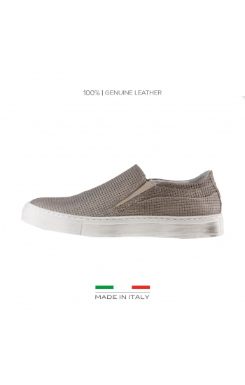 Chaussures de ville  Made in Italia MARTINO grey