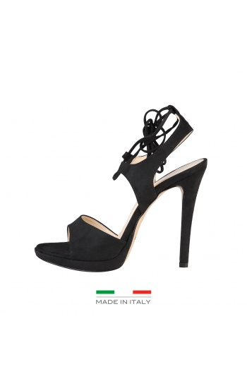 Chaussures de ville  Made in Italia ERICA black