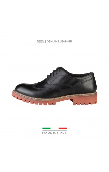 Chaussures   Made in Italia LUCA black