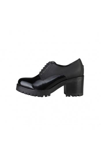 Chaussures de ville  Ana Lublin ELISABETH black