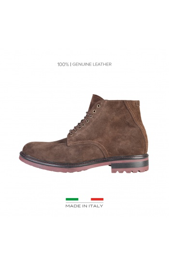 Chaussures de ville  Made in Italia GABRIELE brown