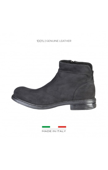 Chaussures   Made in Italia MICHELE black