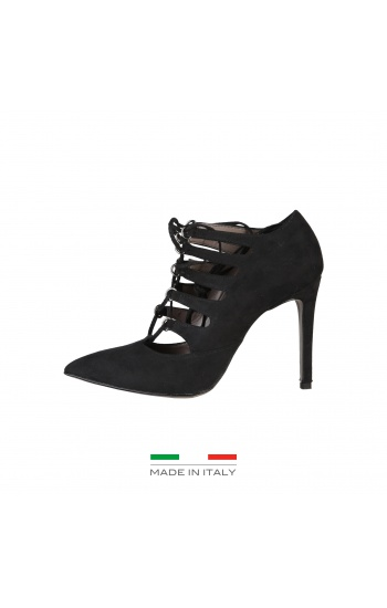 Chaussures de ville  Made in Italia MORGANA black