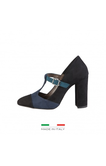 Chaussures de ville  Made in Italia GIORGIA black