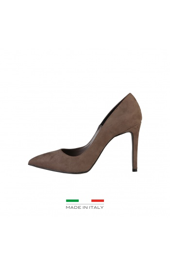 Chaussures de ville  Made in Italia MONICA_CAMO brown