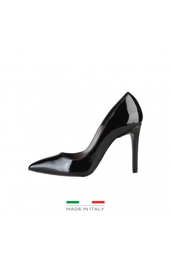 Chaussures de ville  Made in Italia MONICA_VERNICE black