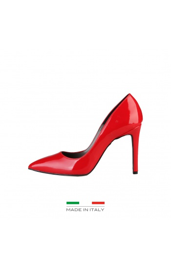 Chaussures de ville  Made in Italia MONICA_VERNICE red