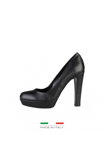 Chaussures de ville  Made in Italia ALFONSA black