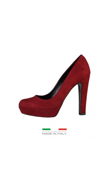 Chaussures de ville  Made in Italia ALFONSA red