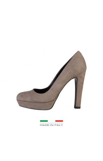 Chaussures de ville  Made in Italia ALFONSA brown