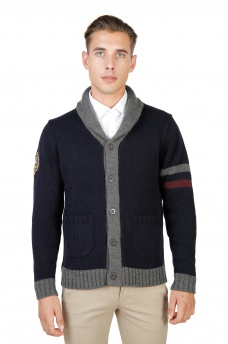 Soldes Oxford University: OXFORD_TRICOT-CARDIGAN