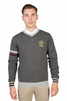 MARQUES Oxford University: OXFORD_TRICOT-VNECK