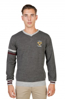 Oxford University: OXFORD_TRICOT-VNECK