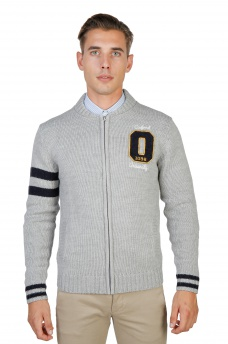 Soldes Oxford University: OXFORD_TRICOT-TEDDY