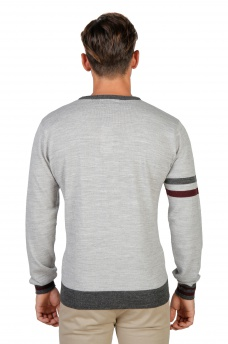 MARQUES Oxford University: OXFORD_TRICOT-CREWNECK
