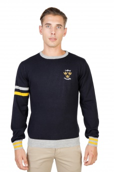 Soldes Oxford University: OXFORD_TRICOT-CREWNECK