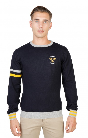 OXFORD_TRICOT-CREWNECK - Soldes Oxford University