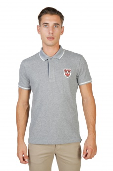 QUEENS-POLO-MM - HOMME Oxford University