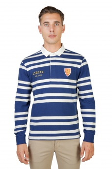 HOMME Oxford University: ORIEL-RUGBY-ML