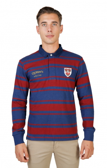 HOMME Oxford University: QUEENS-RUGBY-ML