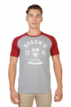 QUEENS-RAGLAN-MM - MARQUES Oxford University