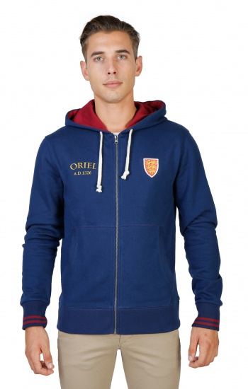 ORIEL-HOODIE - MARQUES Oxford University