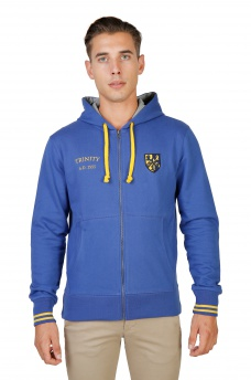 MARQUES Oxford University: TRINITY-HOODIE