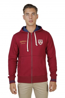 Oxford University: QUEENS-HOODIE