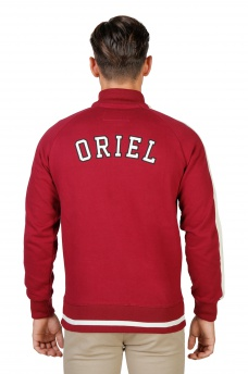 ORIEL-FULLZIP - HOMME Oxford University