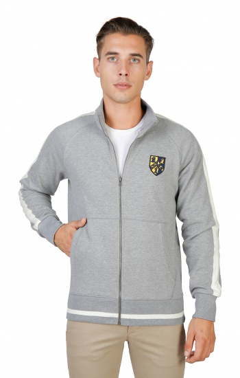 TRINITY-FULLZIP - MARQUES Oxford University