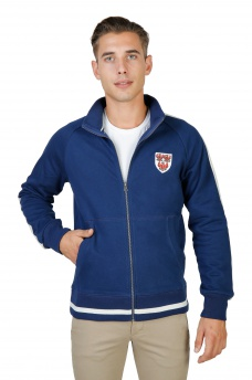 QUEENS-FULLZIP - HOMME Oxford University