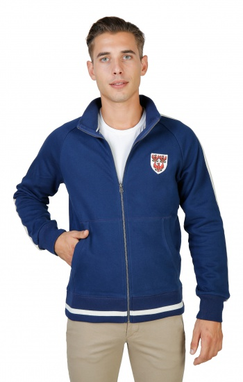 HOMME Oxford University: QUEENS-FULLZIP