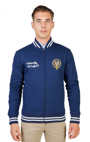 OXFORD-FLEECE-TEDDY - HOMME Oxford University